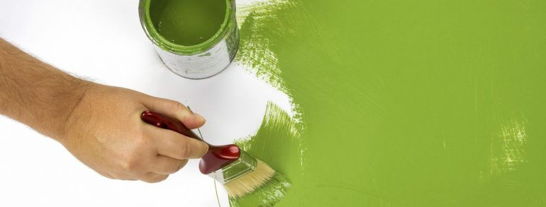 Choosing the Best Painting Company