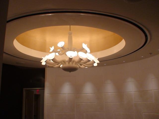 Coquitlam-Commercial painging – Hotel interior