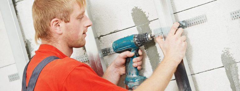 Other Services by Paint City: Popcorn Removal, Carpenter Work