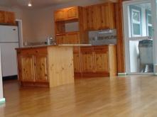 Wood furniture refinishing and coating