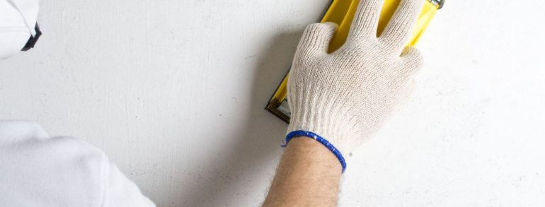Painting Interior: prepwork is the key to success