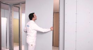 How to Drywall Partition