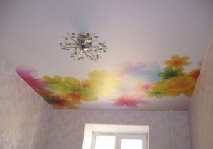 Best stretch ceilings
