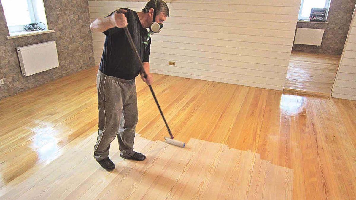 varnish coating