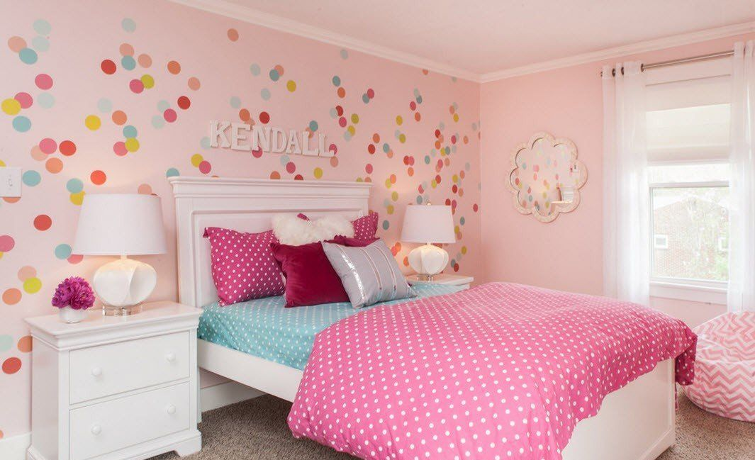 children's-room-151 | Painting Company Paint City ...