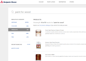 Paint for wood: how to choose