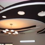 Ceilings from Drywall