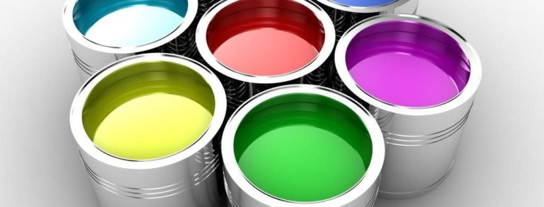 Paint your house!