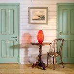 How to Paint Doors Yourself