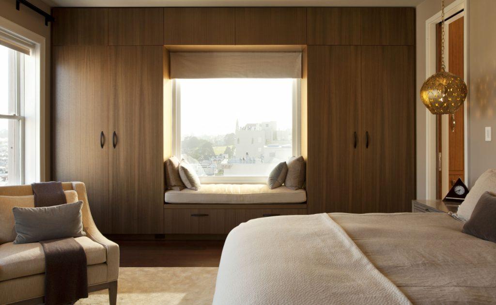 Use window slopes