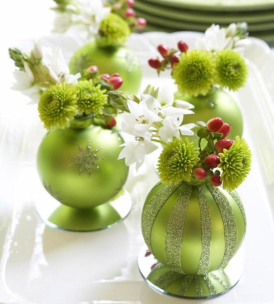 Miniature decorations