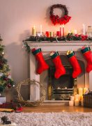 How to decorate house or apartment to the New year
