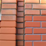 Why can you regret painting a brick wall?