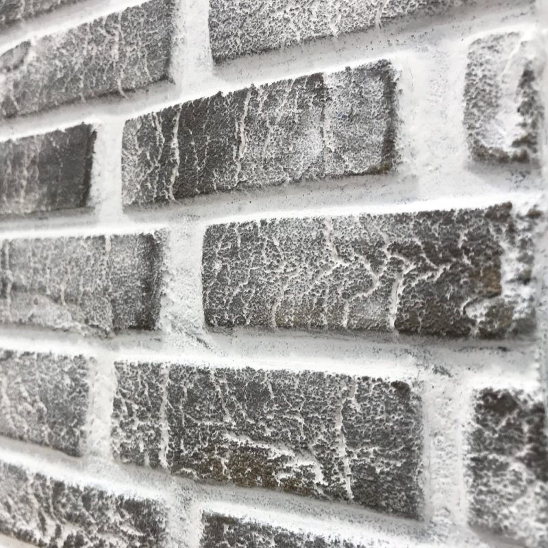 Imitation brick for interior decoration