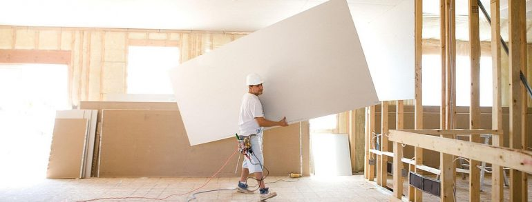 Why is Drywall so popular?