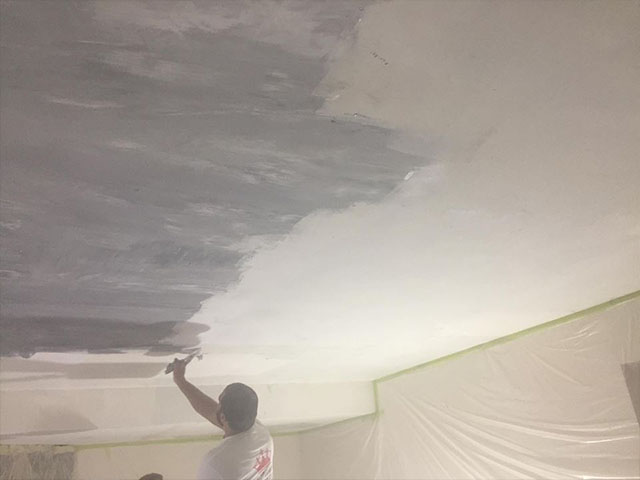 Vancouver texture removal and repair services