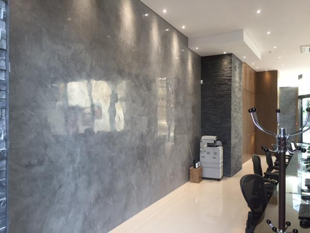 Venetian Polished Plaster - 5 Reasons to Use It