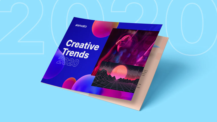 Creative Trends Report 2020