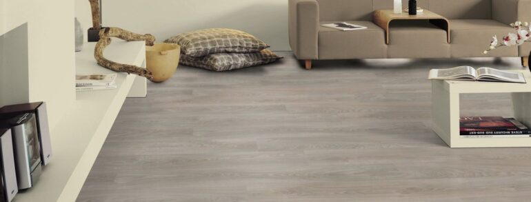 Fitted carpet or linoleum: what's better?