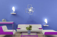 How to paint the walls with latex paint? Properties and a master class