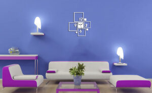 How to paint the walls with latex paint